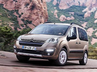 Autos nuevos Citroen Berlingo Mutispace