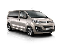 Autos nuevos Citroen SpaceTourer