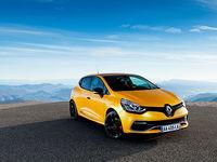 Autos nuevos Renault Clio RS
