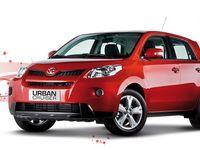 Autos nuevos Toyota Urban Cruiser