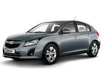 Autos nuevos Chevrolet Cruze5