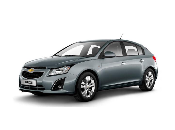 Chevrolet Cruze5