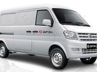 Autos nuevos DFSK Cargo Van