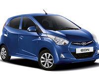 Autos nuevos Hyundai Eon