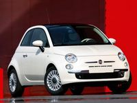 Autos nuevos Fiat 500