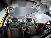 Autos nuevos Fiat 500L