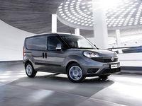 Autos nuevos Fiat Doblo