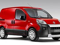 Autos nuevos Fiat Fiorino