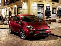 Autos nuevos Fiat Punto