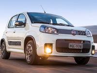 Autos nuevos Fiat Uno