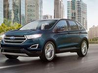 Autos nuevos Ford Edge