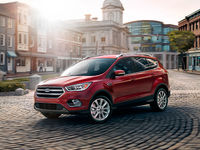 Autos nuevos Ford Escape
