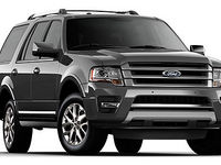 Autos nuevos Ford Expedition