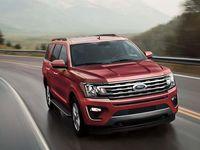 Autos nuevos Ford Expedition