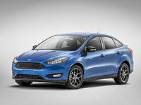 Autos nuevos Ford Focus