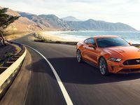Autos nuevos Ford Mustang
