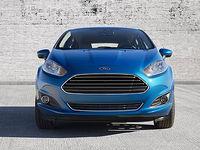 Autos nuevos Ford Fiesta HB