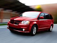 Autos nuevos Dodge Grand Caravan