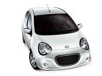 Autos nuevos Geely LC