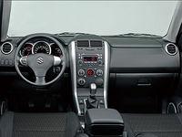 Autos nuevos Suzuki Grand Nomade