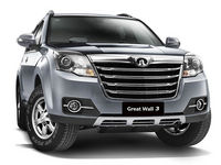 Autos nuevos Great Wall 3
