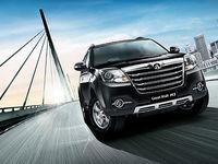 Autos nuevos Great Wall 3