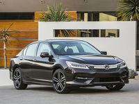 Autos nuevos Honda Accord