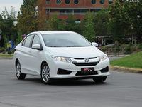 Autos nuevos Honda City