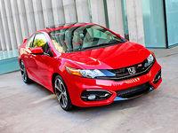 Autos nuevos Honda Civic Coupe