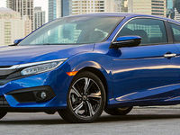Autos nuevos Honda Civic Coupe