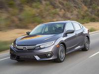 Autos nuevos Honda Civic