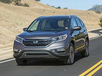 Autos nuevos Honda CR-V