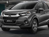 Autos nuevos Honda WR-V
