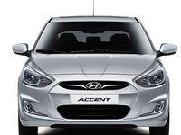 Autos nuevos Hyundai Accent HB