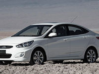 Autos nuevos Hyundai Accent Sedan