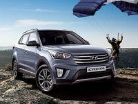 Autos nuevos Hyundai Creta