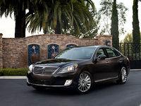 Autos nuevos Hyundai Equus