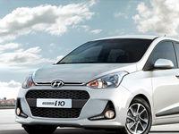 Autos nuevos Hyundai Grand i10