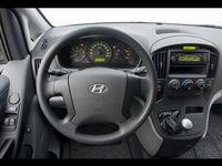 Autos nuevos Hyundai H-1