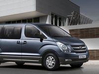 Autos nuevos Hyundai H-1 Minibus