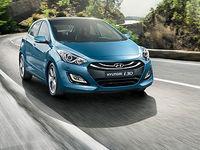 Autos nuevos Hyundai i30
