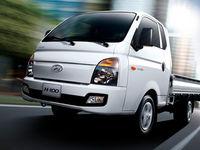 Autos nuevos Hyundai Porter