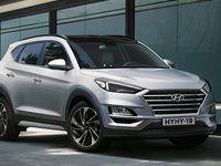 Autos nuevos Hyundai Tucson