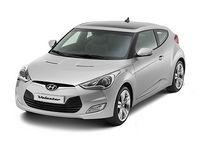 Autos nuevos Hyundai Veloster
