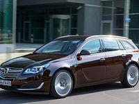 Autos nuevos Opel Insignia