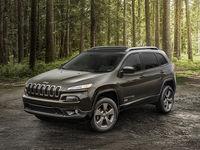 Autos nuevos Jeep Cherokee