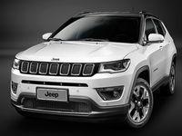Autos nuevos Jeep Compass