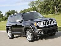 Autos nuevos Jeep Renegade
