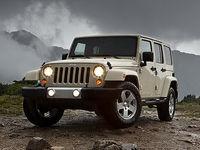 Autos nuevos Jeep Wrangler