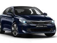 Autos nuevos Kia Optima